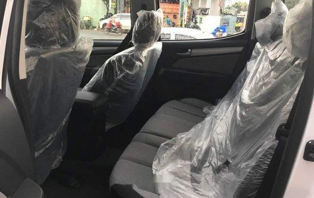 Bán nhanh Chevrolet Colorado 2019, nhập khẩu nguyên chiếc, giao nhanh2
