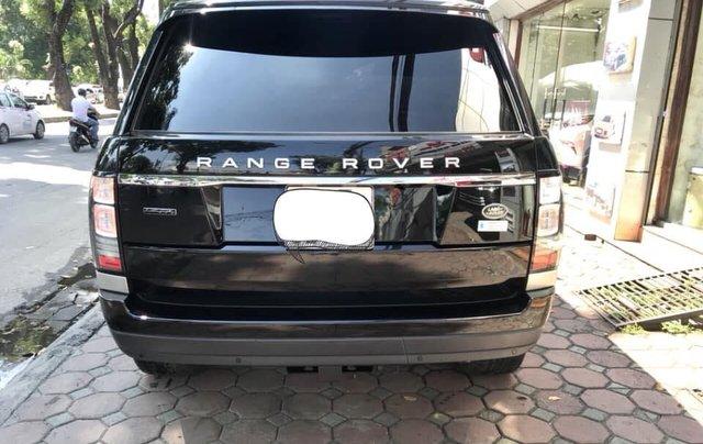 MT Auto 88 Tố Hữu bán Range Rover Black Edition sx 2015, màu đen, nhập khẩu nguyên chiếc - LH E Hương 09453924683