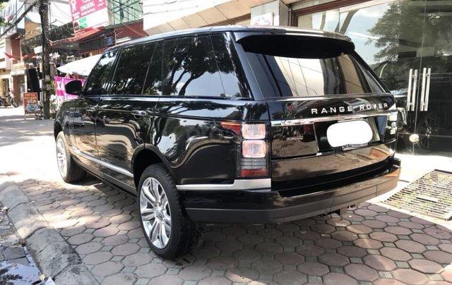 MT Auto 88 Tố Hữu bán Range Rover Black Edition sx 2015, màu đen, nhập khẩu nguyên chiếc - LH E Hương 09453924684