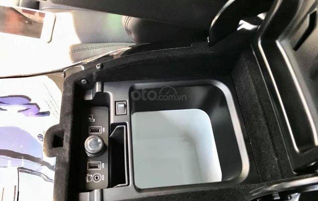 MT Auto 88 Tố Hữu bán Range Rover Black Edition sx 2015, màu đen, nhập khẩu nguyên chiếc - LH E Hương 094539246813
