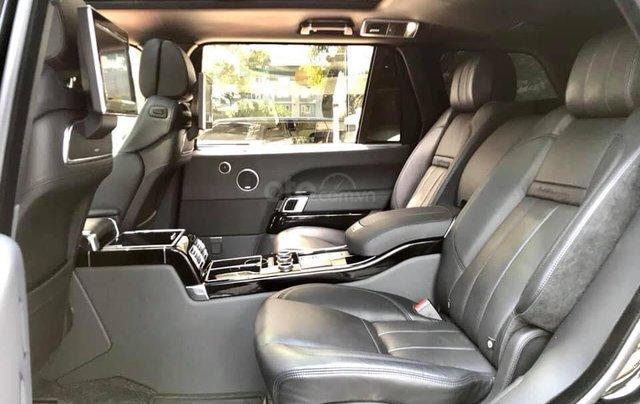 MT Auto 88 Tố Hữu bán Range Rover Black Edition sx 2015, màu đen, nhập khẩu nguyên chiếc - LH E Hương 094539246811