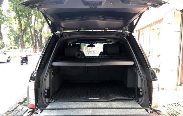 MT Auto 88 Tố Hữu bán Range Rover Black Edition sx 2015, màu đen, nhập khẩu nguyên chiếc - LH E Hương 094539246815