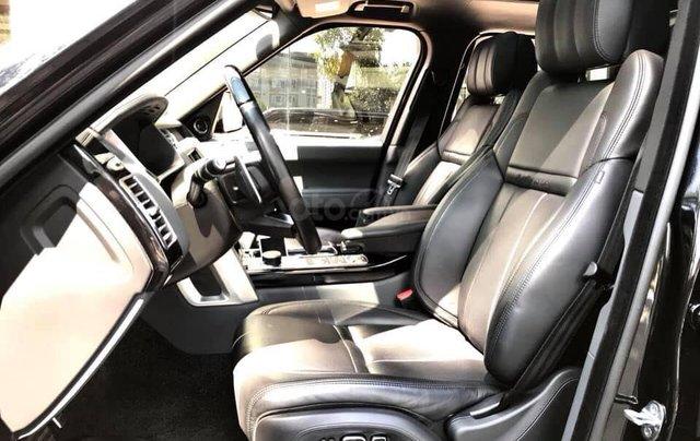MT Auto 88 Tố Hữu bán Range Rover Black Edition sx 2015, màu đen, nhập khẩu nguyên chiếc - LH E Hương 094539246820