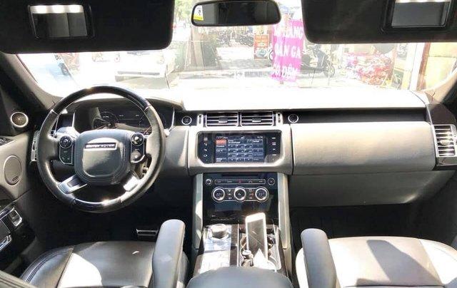 MT Auto 88 Tố Hữu bán Range Rover Black Edition sx 2015, màu đen, nhập khẩu nguyên chiếc - LH E Hương 094539246817