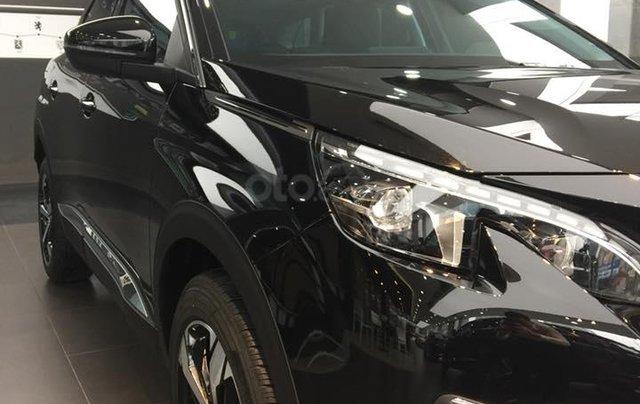 Peugeot 3008 hãy lái thử và cảm nhận đẳng cấp xe Châu Âu1