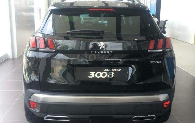 Peugeot 3008 hãy lái thử và cảm nhận đẳng cấp xe Châu Âu2