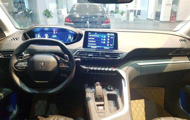 Peugeot 3008 hãy lái thử và cảm nhận đẳng cấp xe Châu Âu6