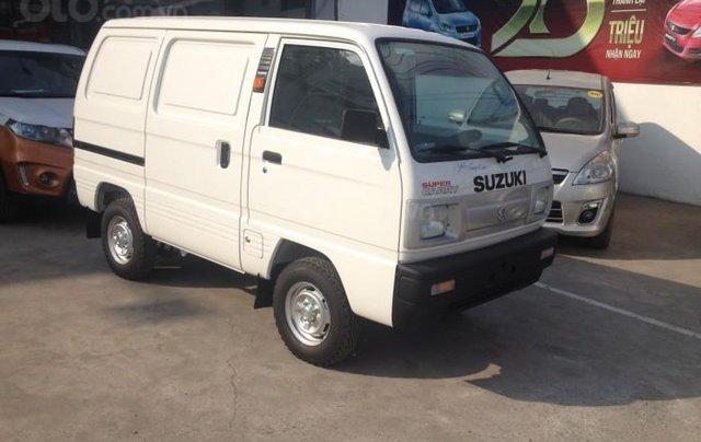 Bán xe Suzuki Blind Van, su cóc, tải Van, giá tốt nhất thị trường, liên hệ 09363422861