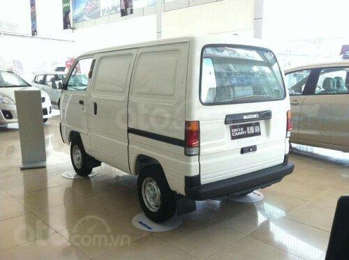 Bán xe Suzuki Blind Van, su cóc, tải Van, giá tốt nhất thị trường, liên hệ 09363422862