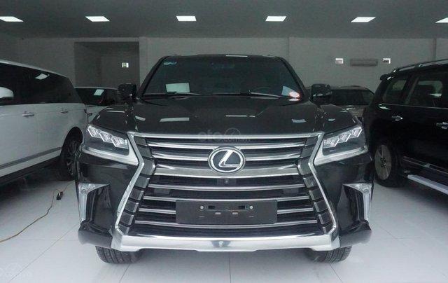 Bán xe Lexus LX 570 năm sản xuất 2015, màu đen, nhập khẩu chính hãng, LH em Hương 09453924680
