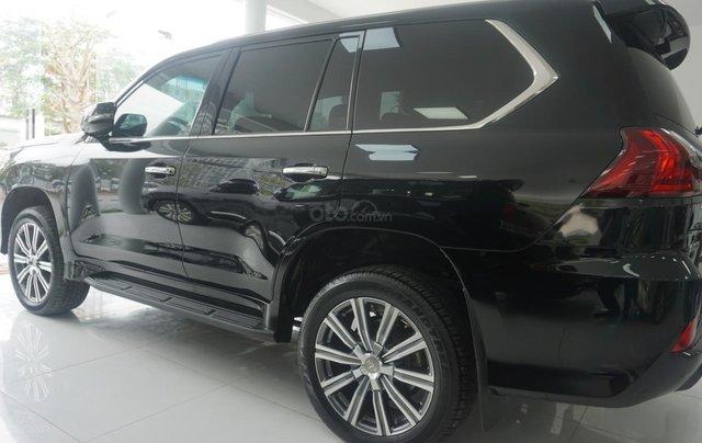 Bán xe Lexus LX 570 năm sản xuất 2015, màu đen, nhập khẩu chính hãng, LH em Hương 09453924681