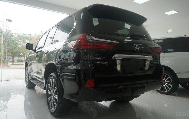 Bán xe Lexus LX 570 năm sản xuất 2015, màu đen, nhập khẩu chính hãng, LH em Hương 09453924682