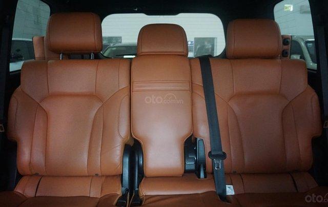Bán xe Lexus LX 570 năm sản xuất 2015, màu đen, nhập khẩu chính hãng, LH em Hương 09453924686
