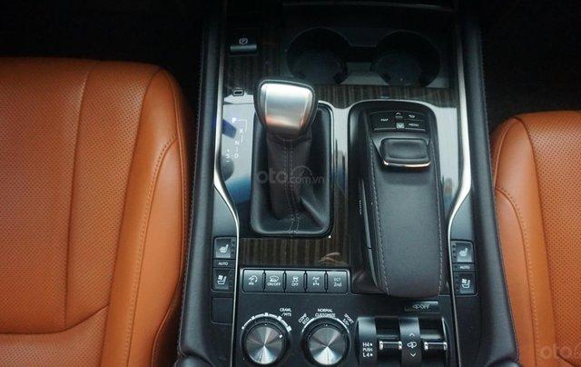 Bán xe Lexus LX 570 năm sản xuất 2015, màu đen, nhập khẩu chính hãng, LH em Hương 09453924687