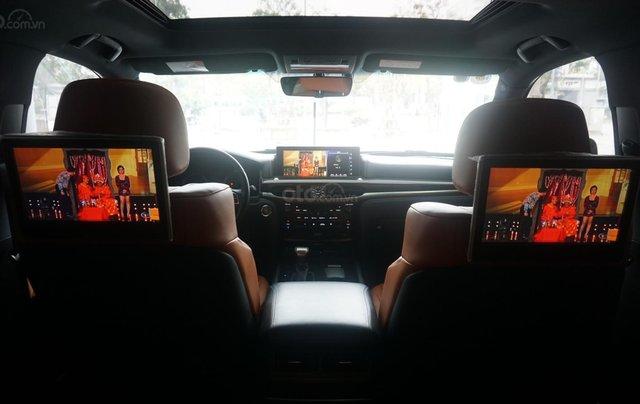 Bán xe Lexus LX 570 năm sản xuất 2015, màu đen, nhập khẩu chính hãng, LH em Hương 09453924688