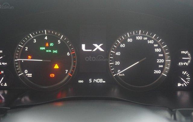 Bán xe Lexus LX 570 năm sản xuất 2015, màu đen, nhập khẩu chính hãng, LH em Hương 094539246810