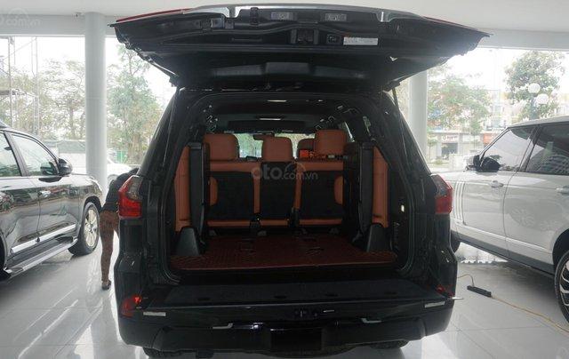 Bán xe Lexus LX 570 năm sản xuất 2015, màu đen, nhập khẩu chính hãng, LH em Hương 094539246812