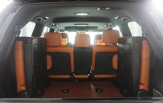 Bán xe Lexus LX 570 năm sản xuất 2015, màu đen, nhập khẩu chính hãng, LH em Hương 094539246814