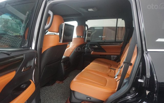 Bán xe Lexus LX 570 năm sản xuất 2015, màu đen, nhập khẩu chính hãng, LH em Hương 094539246815