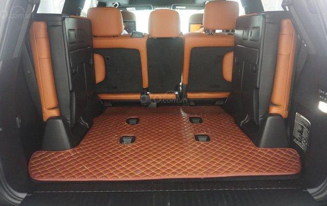 Bán xe Lexus LX 570 năm sản xuất 2015, màu đen, nhập khẩu chính hãng, LH em Hương 094539246819