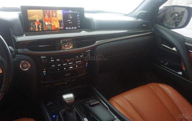 Bán xe Lexus LX 570 năm sản xuất 2015, màu đen, nhập khẩu chính hãng, LH em Hương 094539246822