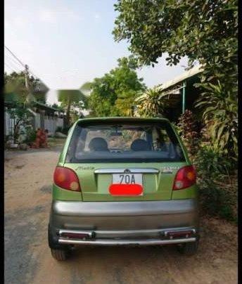 Bán xe Daewoo Matiz sản xuất 2004, xe nhập, giá tốt2