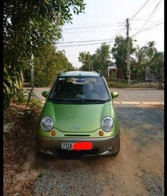 Bán xe Daewoo Matiz sản xuất 2004, xe nhập, giá tốt1
