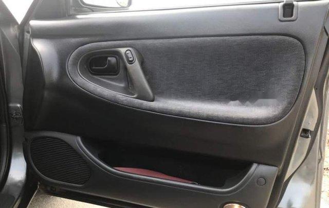 Cần bán Mazda 626 năm sản xuất 1996, màu xám, nhập khẩu nguyên chiếc, 120tr4