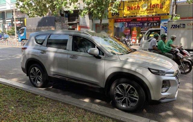 Cần bán Hyundai Santa Fe năm sản xuất 2019, giá chỉ 995 triệu1