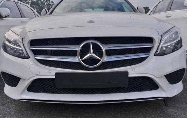 Bán ô tô Mercedes C200 2019 - Giá tốt nhất cả nước - 09315488661