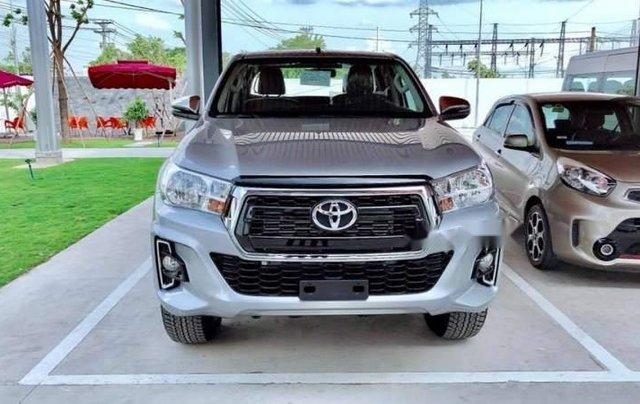 Cần bán Toyota Hilux 2019, nhập khẩu, xe giá thấp, giao nhanh0