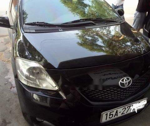 Cần bán Toyota Yaris đời 2009, nhập khẩu nguyên chiếc, giá chỉ 330 triệu0