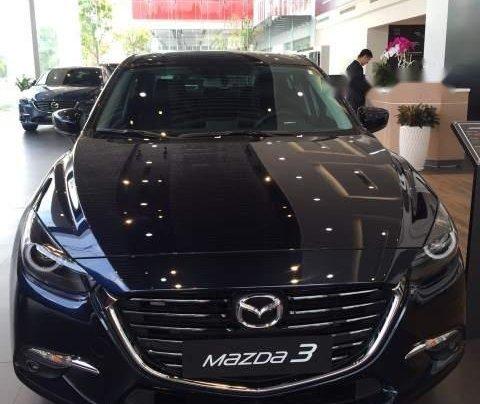 Bán Mazda 3 sản xuất 2019. Ưu đãi hấp dẫn0