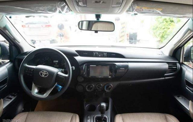 Bán xe Toyota Hilux sản xuất năm 2019, nhập khẩu, mới 100%. Giá tốt - đủ màu4