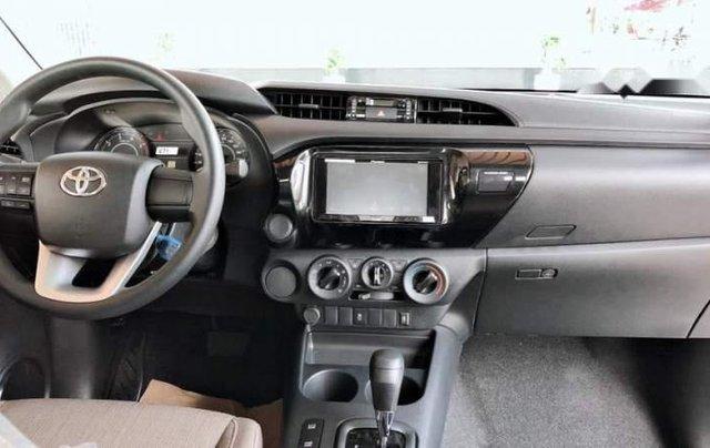 Cần bán Toyota Hilux 2019, nhập khẩu, xe giá thấp, giao nhanh3