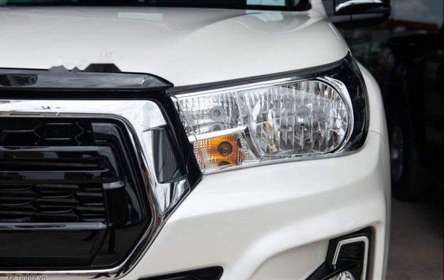 Bán xe Toyota Hilux sản xuất năm 2019, nhập khẩu, mới 100%. Giá tốt - đủ màu1