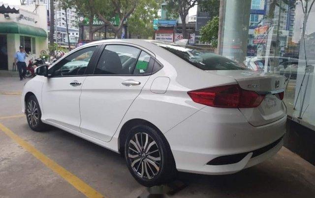 Cần bán Honda City 1.5 TOP sản xuất 2019, màu trắng, 599 triệu2