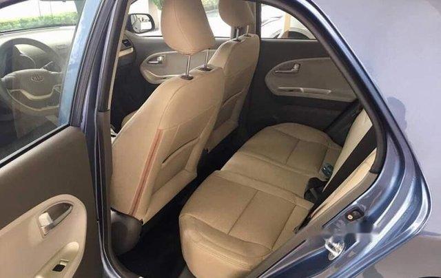 Cần bán Kia Morning AT năm sản xuất 2019, xe giá thấp, giao nhanh toàn quốc4