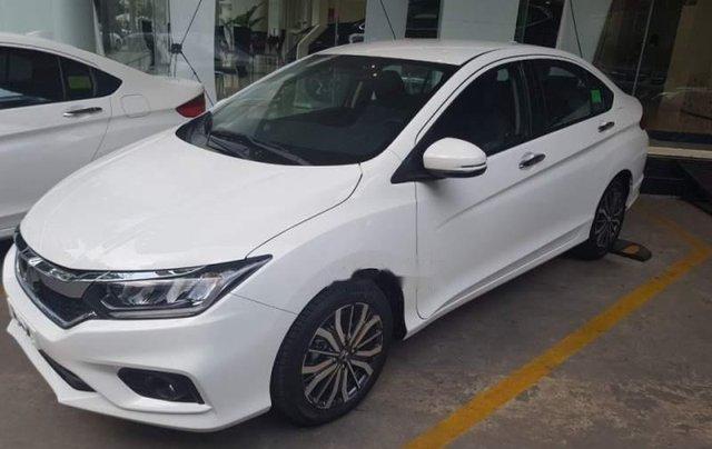 Cần bán Honda City 1.5 TOP sản xuất 2019, màu trắng, 599 triệu3