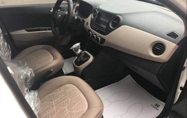 Bán Hyundai Grand i10 đời 2019, ưu đãi hấp dẫn5