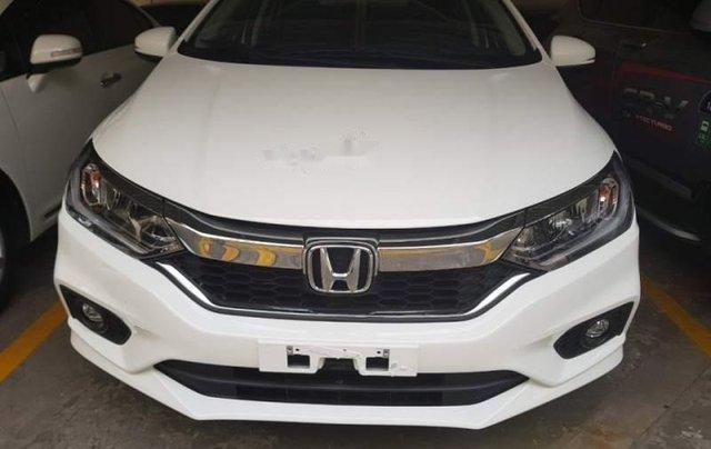 Cần bán Honda City 1.5 TOP sản xuất 2019, màu trắng, 599 triệu4