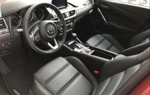 Bán xe Mazda 6 sản xuất 2019, màu đỏ, mới hoàn toàn3