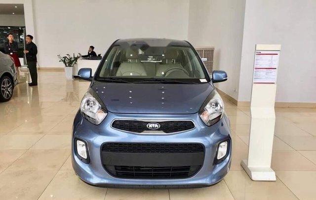 Cần bán Kia Morning AT năm sản xuất 2019, xe giá thấp, giao nhanh toàn quốc0