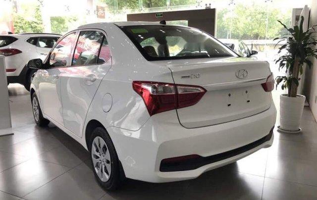 Bán Hyundai Grand i10 năm sản xuất 2019, xe giao ngay