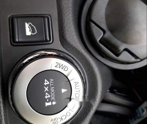 Cần bán xe Nissan X trail 2019, màu trắng3
