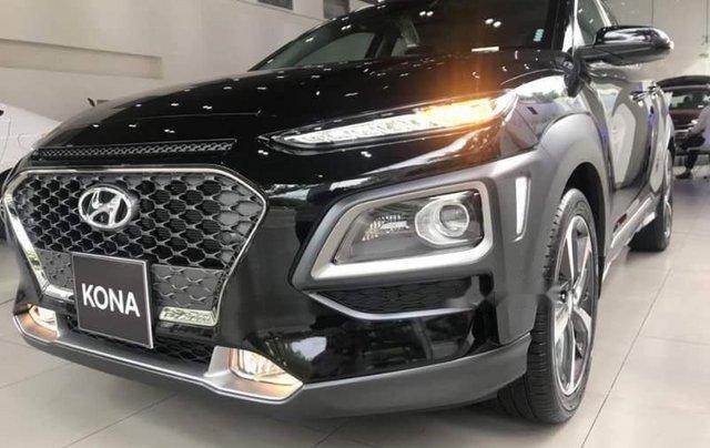 Bán xe Hyundai Kona 1.6 Turbo năm sản xuất 2019, giá tốt1