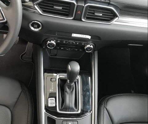 Bán Mazda CX 5 sản xuất 2019, màu đỏ, mới hoàn toàn4