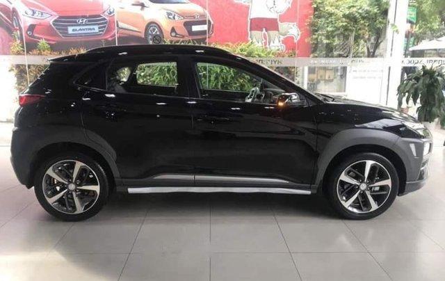 Bán xe Hyundai Kona 1.6 Turbo năm sản xuất 2019, giá tốt2