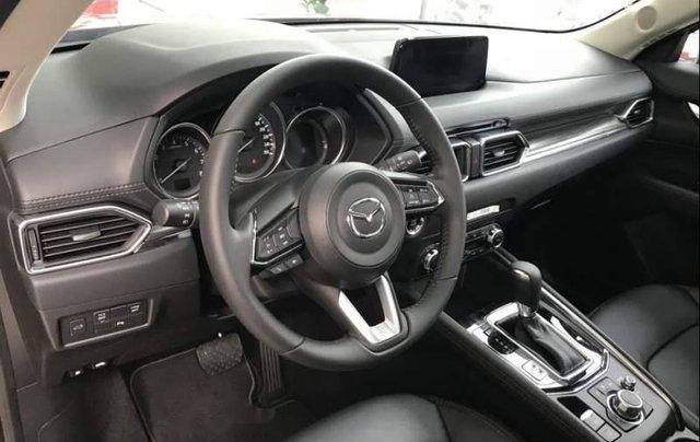 Bán Mazda CX 5 sản xuất 2019, màu đỏ, mới hoàn toàn3