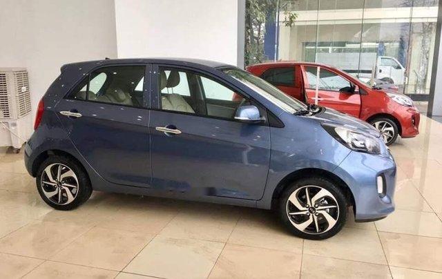 Cần bán Kia Morning AT năm sản xuất 2019, xe giá thấp, giao nhanh toàn quốc1